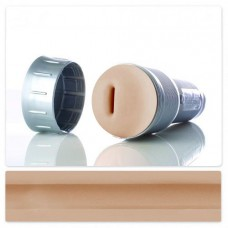 Fleshlight - Mocha Stealth Original In Nostalgic Grey Case